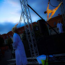 Addiction - Hovrättstorget Jönköping 2011