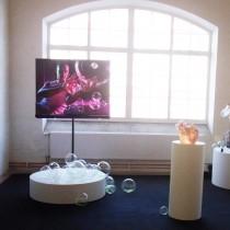 Teaterbiennalen Gävle 2012, Sveriges bidrag till Prague Quadrennial of Performace Design and Space