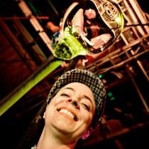 Cirkus Glasriket 1