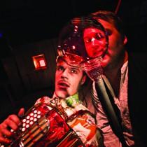 Cirkus Glasriket 2