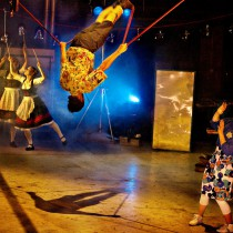 Cirkus i Glasriket 3