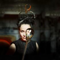 Black Madonna bred Fotograf Bengt Alm